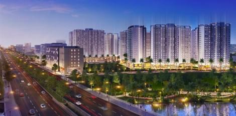 Nam Long hợp tác nhà đầu tư Nhật Bản chuẩn bị đưa ra thị trường hơn 4.600 căn hộ