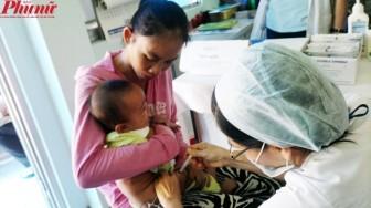Thay thế vắc xin Quinvaxem trong chương trình tiêm chủng mở rộng quốc gia