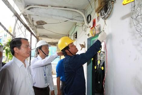 Đẩy mạnh tuyên truyền và kiểm tra an toàn điện tại TP.HCM
