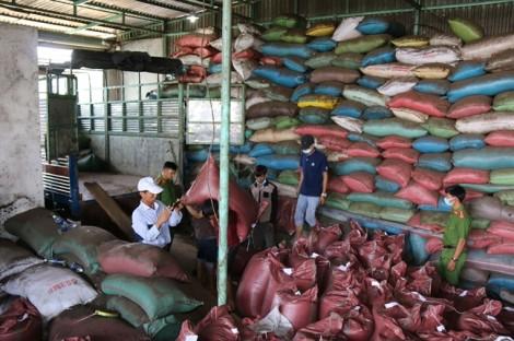 Chiều nay tỉnh Đắk Nông thông tin chính thức vụ phế phẩm cà phê nhuộm pin