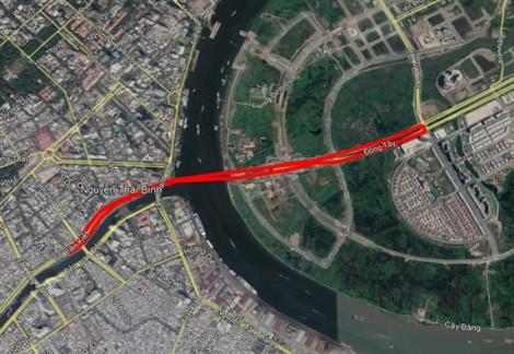 Điều chỉnh giao thông nhiều tuyến đường phục vụ các hoạt động lễ 30/4 - 1/5