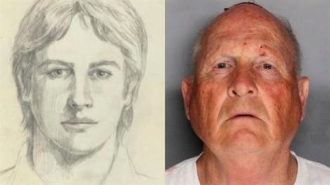 Sát nhân giấu mặt ở Mỹ bất ngờ bị bắt sau hơn 40 năm