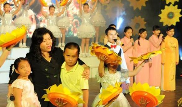 Khat vong Huong Duong