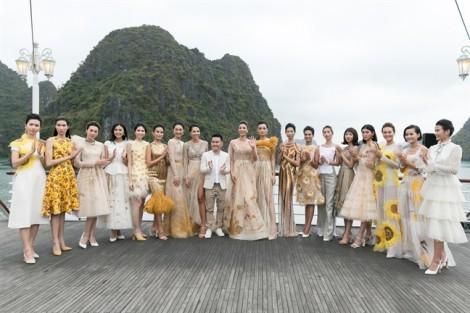 Lê Thanh Hòa trải lòng về show diễn trên du thuyền triệu đô đầu tiên trong sự nghiệp