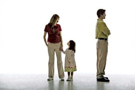 Cấp dưỡng nuôi con - chuyện của trái tim người làm cha