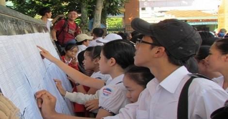 Sở GD-ĐT TP.HCM 'sửa sai': Học sinh đoạt giải thể dục thể thao đã được đăng ký tuyển thẳng vào lớp 10 thường