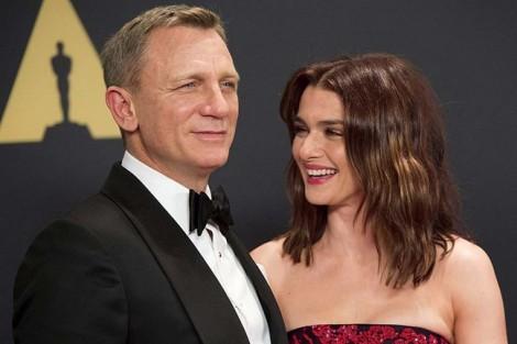 Rachel Weisz - Daniel Craig: Hôn nhân là khoảng trời riêng