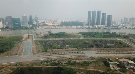Hơn 420 căn hộ ở Sài Gòn bị... bán trộm