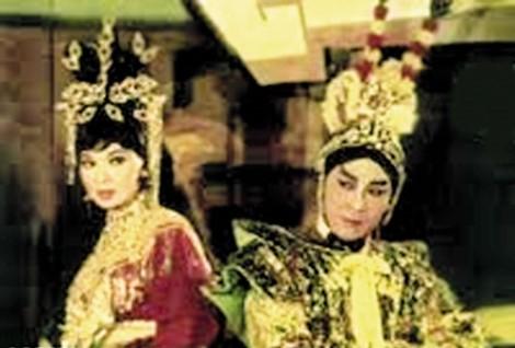 Kép độc Nam Hùng - một đời đau đáu với cải lương