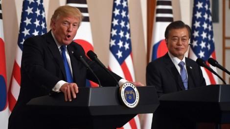 Tổng thống Trump xứng đáng được trao giải Nobel Hòa bình?