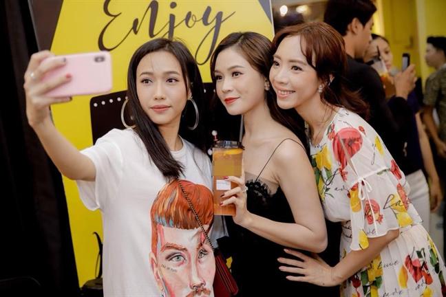 Thu Trang hoan liveshow rieng vi ly do it ai ngo