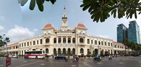 Không di dời trụ sở UBND TP.HCM qua khu Thủ Thiêm