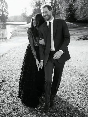 Meghan Markle: Sức ảnh hưởng đáng kinh ngạc của cô dâu hoàng gia