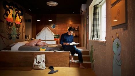 Cách tìm nơi nghỉ hè trên Airbnb, Condotel - 'Sống đời sống rất địa phương'