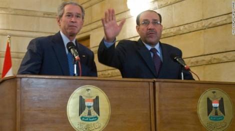 Người ném giày vào Tổng thống Bush tham gia chính trường Iraq