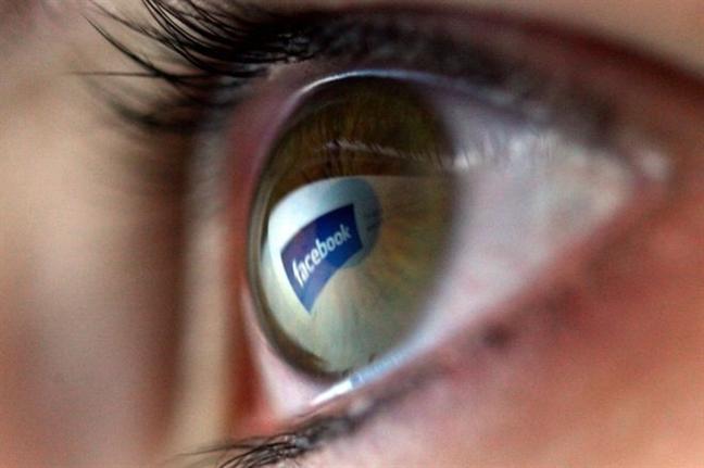 Facebook bat ngo he lo 'dich vu hen ho'