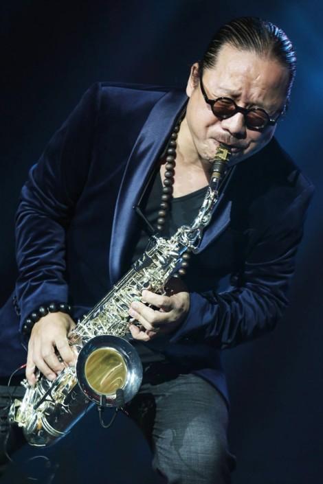 Nghệ sĩ saxophone Trần Mạnh Tuấn: Bản sắc là mốt, không bao giờ lỗi thời