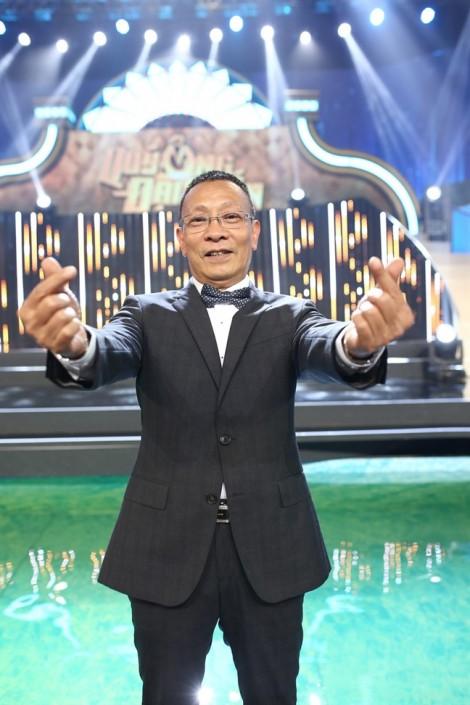 MC Lại Văn Sâm: 'Đến tuổi này, tôi vẫn là người ham chơi'