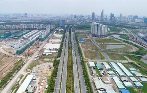 TP.HCM: 103 mặt bằng có sai phạm về quản lý nhà đất công