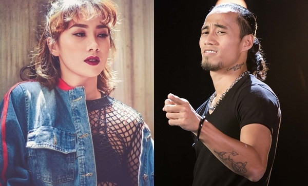 Hai Yen Idol: 'Giua Pham Lich va Pham Anh Khoa co su hieu nham chang?'