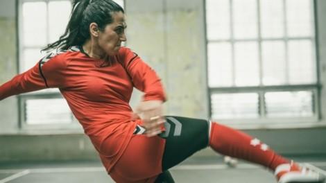 Cô gái Afghanistan và tình yêu đối với môn thể thao 'không dành cho mình'