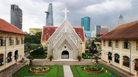 Tiến sĩ Nguyễn Thị Hậu: 'Giữ Tu viện dòng Mến Thánh Giá Thủ Thiêm trong lòng đô thị mới là việc cấp thiết!'