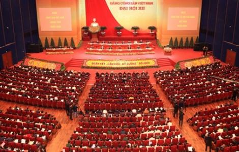 Khai mạc Hội nghị Trung ương 7 khóa XII: Tập trung thảo luận công tác kiểm tra và giám sát cán bộ, Đảng viên