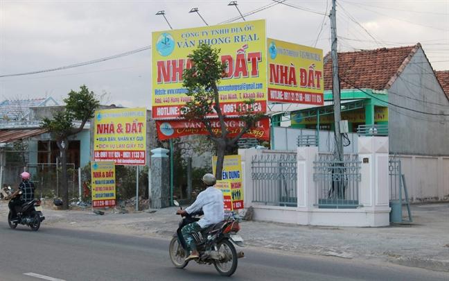 Sau Phu Quoc, den luot Bac Van Phong dung toan bo giao dich phan lo, tach thua
