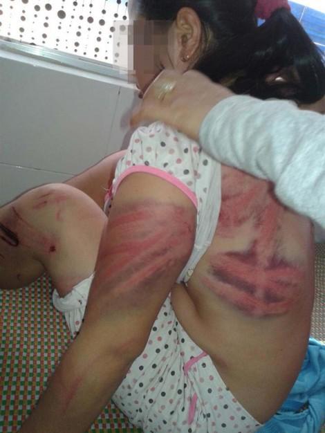 'Mất kiểm soát' số liệu thống kê về bạo lực gia đình?