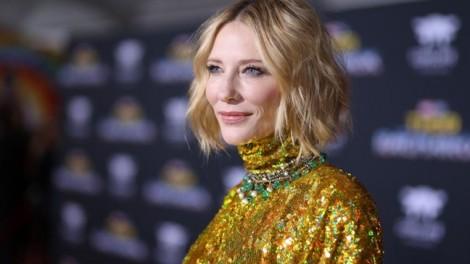 Cate Blanchett - trưởng BGK Cannes 2018: Người luôn hối hận về những vai diễn của chính mình