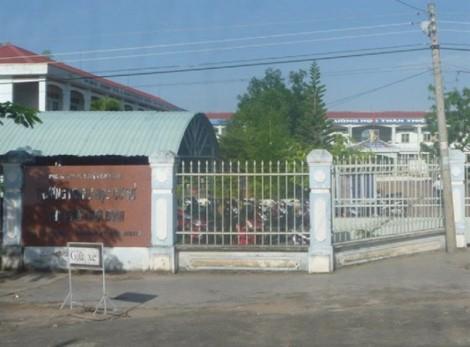 Phòng GD-ĐT Cà Mau quyết không bao che vụ thầy giáo bị tố sàm sỡ học sinh
