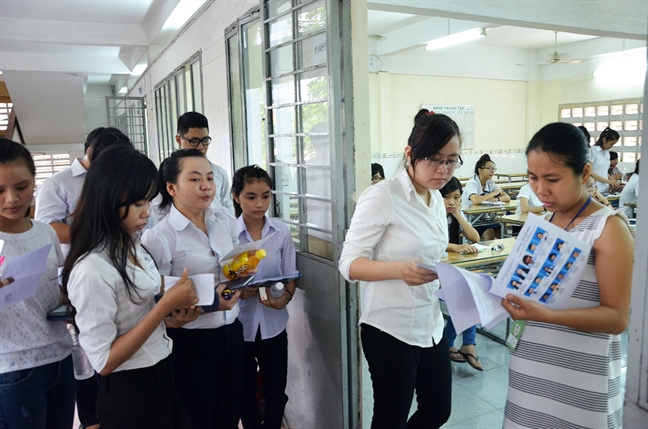 Xu huong chon nganh nghe 2018: Nghi toi 'dau ra', chon nghe thuc te