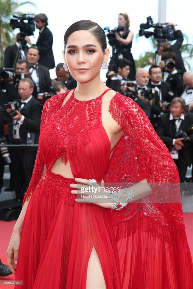 Nhung bo canh ruc ro, bat mat nhat tham do khai man 'LHP Cannes 2018'