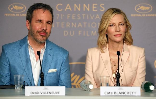 Dung nham 'Cannes 2018' la noi cua phong trao dau tranh nu quyen!