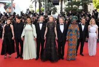 Đừng nhầm 'Cannes 2018' là nơi của phong trào đấu tranh nữ quyền!