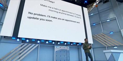 Trợ lý ảo của Google 'lợi hại' ngoài trí tưởng tượng của chúng ta thế nào?