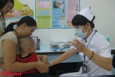 Tiết kiệm vắc xin phòng dại, nhiều cơ sở chuyển qua tiêm trong da: Có an toàn?