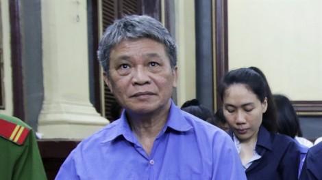 Xét xử đại gia Hứa Thị Phấn: Ban lãnh đạo TrustBank chỉ là 'người làm thuê'?