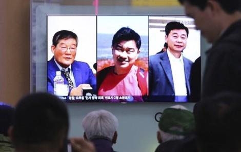 Món quà của Triều Tiên trước cuộc gặp thượng đỉnh Mỹ - Triều