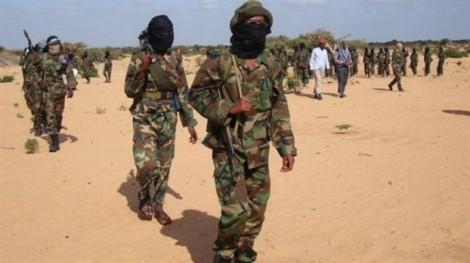 Người phụ nữ Somalia 'có 11 chồng' bị ném đá đến chết