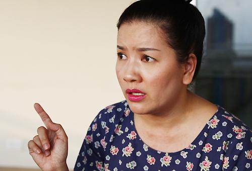 Sao Viet noi ve phong trao #Metoo VN: mot 'ngon lua' se de tat nhung 'nui lua' thi tat noi khong?