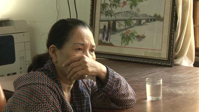 Vach tran bo mat cac doi tuong cam dau 'Hoi Thanh Duc Chua troi' tai Hue