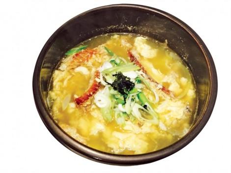 Cách làm canh cá, mì Chanchi Hàn Quốc