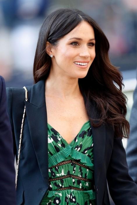 14 quy tắc thời trang các thành viên hoàng gia phải tuân thủ