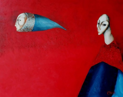 Lê Minh Phong: Tiếng hót tìm bầy