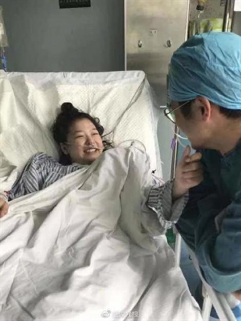 Bệnh nhân hôn mê chợt hồi tỉnh khi nghe bài hát của Châu Kiệt Luân