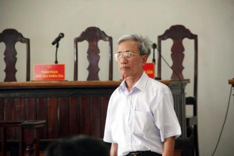 U80 dâm ô hàng loạt trẻ em ở Vũng Tàu được chuyển từ án tù sang án treo