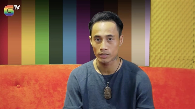 Pham Anh Khoa xin loi nhung phu nhan 'Khong co hanh vi nao la ga tinh'