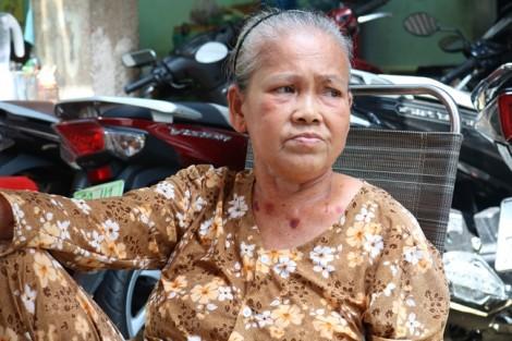 Đời đắng sau ly ca cao chấm bánh mì nức tiếng Sài Gòn