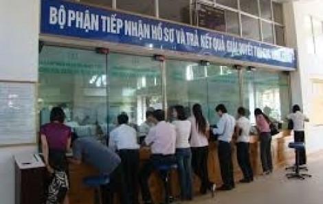 TP.HCM: Mỗi ngày, 8.500 hồ sơ thủ tục hành chính gửi qua bưu điện
